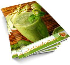 getting started with nutritious fruit smoothies & juices