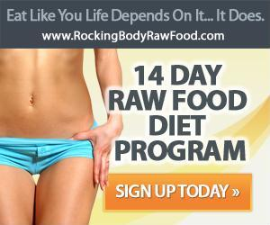 raw food diet 1